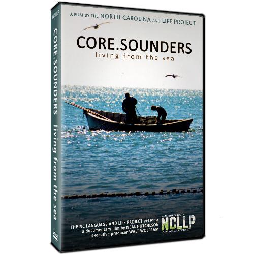 CoresoundersDVD