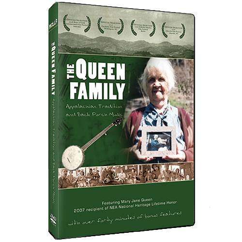 Queen_DVD